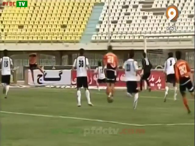 Mes Kerman – Sepahan | HIGHLIGHTS — IPL 12/13 — Week 18