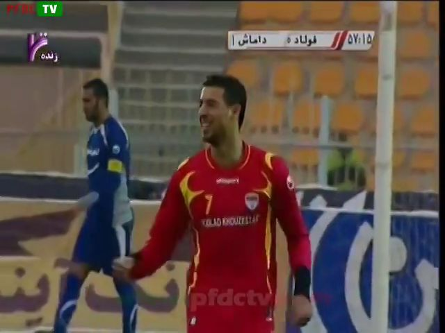 Foolad – Damash | HIGHLIGHTS — IPL 12/13 — Week 18