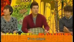 Hello Counselor Ep.100