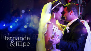 Eduardo Gaurink - Casamento de Cinema