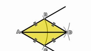 Geometria in doua si trei dimensiuni