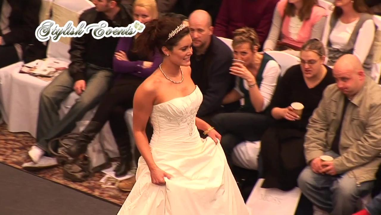 Stylish Events Wedding Fayre Video