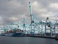 Binnenvaart Westland