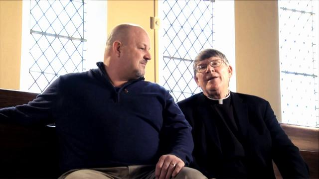 Fr. John speaks about The Blood & the Rose D.C. Event and Film Premiere