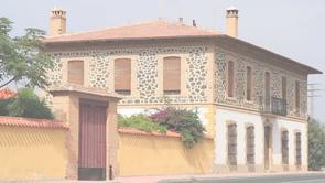 Hacienda Goros