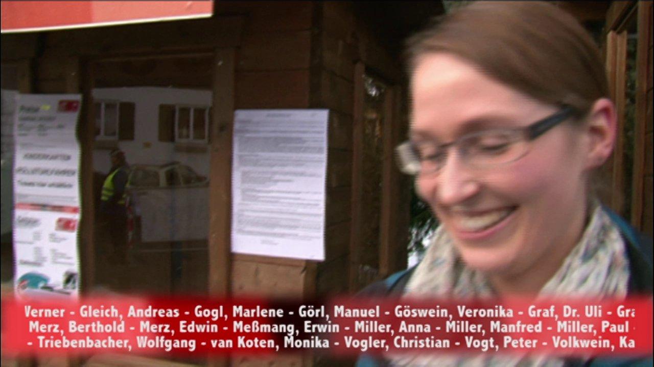 Helferfilm Vierschanzentournee Oberstdorf 2012