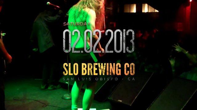 SLO Brew Teaser 020213