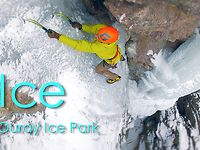 "[""Ice"" presented by the Ouray Ice Park]"
