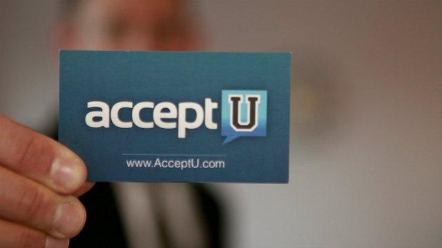 Intro to AcceptU