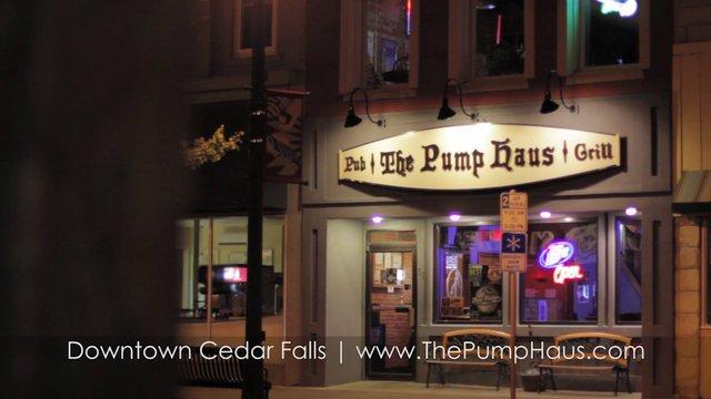 The Pump Haus