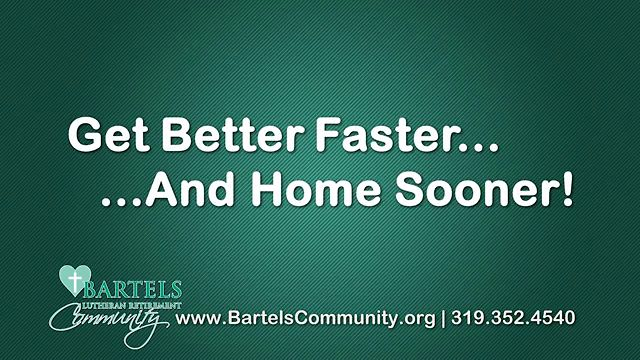 Bartel's Skilled Nursing