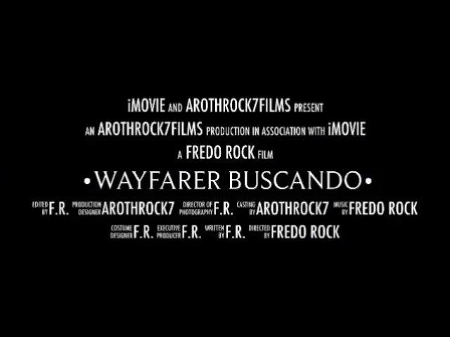 WayFarer... Extended Trailer