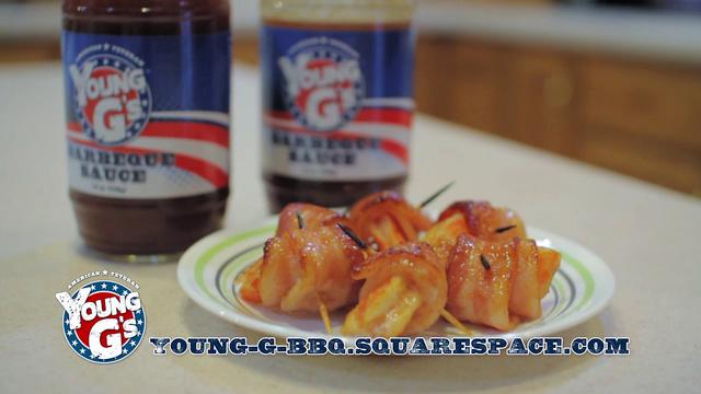 Young G's BBQ Sauce