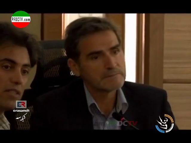 Jesus Candelas – Iran's futsal interim coach