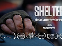 Shelter: a look at Manchester's homeless [sent 0 times]