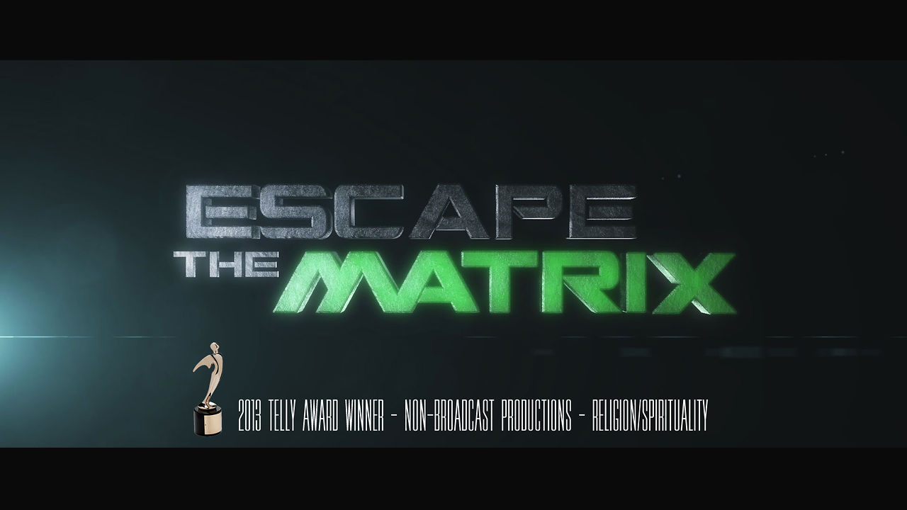 Escape the Matrix