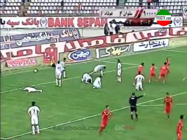 Malavan – Foolad | HIGHLIGHTS — IPL 12/13 — Week 26