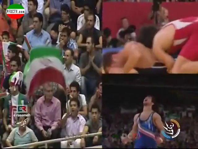Teaser | Wrestling – World Cup 2013