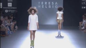 Teresa Helbig - Barcelona