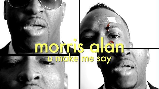 U Make Me Say....(Radio Edit)