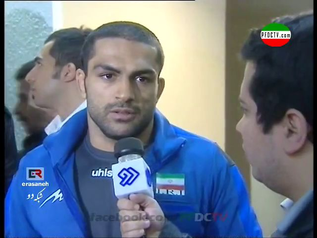 4 | Interviews | WRESTLING – World Cup 2013