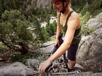 [Rock Climbing Basics 12: Knots for Abseiling]