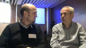 Administración Abierta, con Alberto Ortíz de Zárate i Jordi Graells