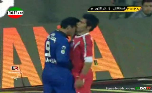 Esteghlal – Tractor | EXTENDED HIGHLIGHTS — IPL 12/13 — Week 29