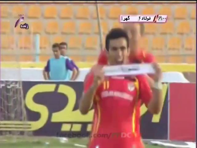 Foolad – Gahar |  HIGHLIGHTS — IPL 12/13 — Week 29