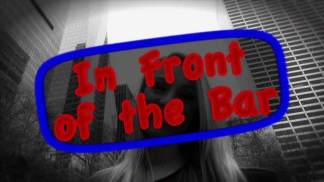"""In Front Of The Bar"" EP1 Dead Amble Background!"
