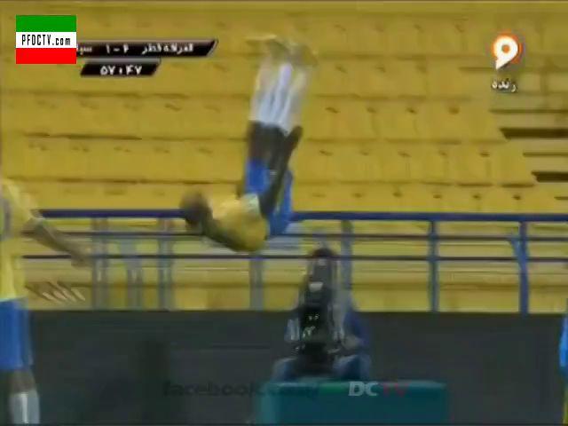 GOALS | ACL 2013 | Al Gharafa – Sepahan
