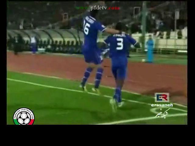 Doorbin Khabarsaz | Esteghlal 2-0 Al Ain