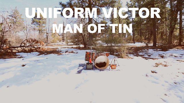 Man of Tin