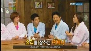 Happy Together S3 Ep.285