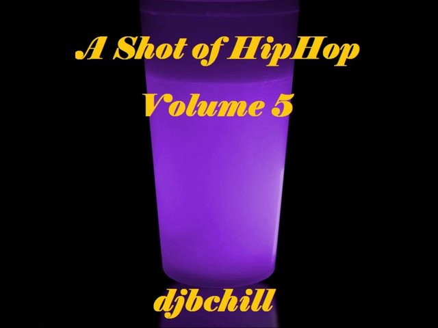 A Shot of HipHop Volume 5
