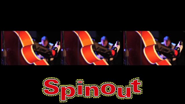 Spinout Live!