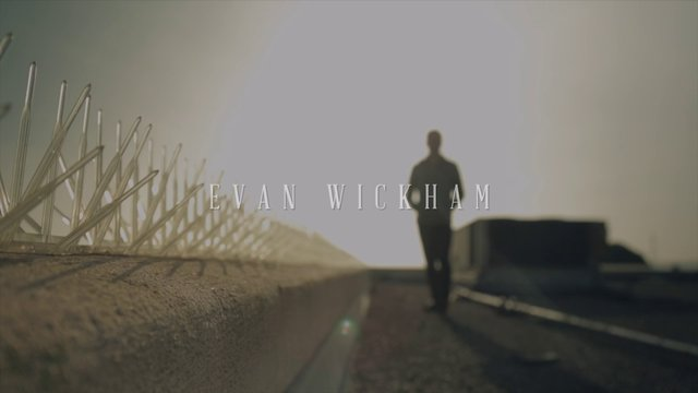 Evan Wickham - Kickstarter Video