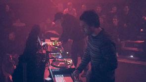 DEMDIKE STARE @ S/V/N Savana Underground - club # 1 - buka - march 2013 - Milan (Italy)