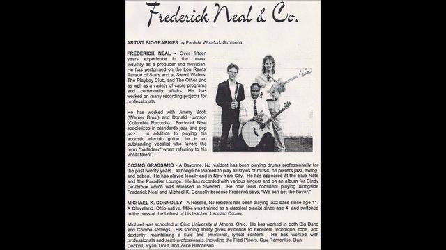 Fredrick Neal & Co. (Medley)
