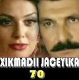 XIKMADII JACEYLKA 70