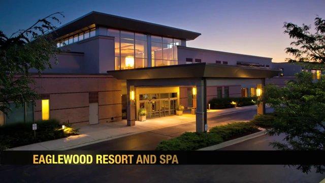 Eaglewood Resort Sneak Peek