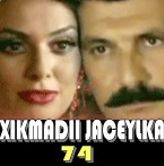 74 XIKMADII JACEYLKA