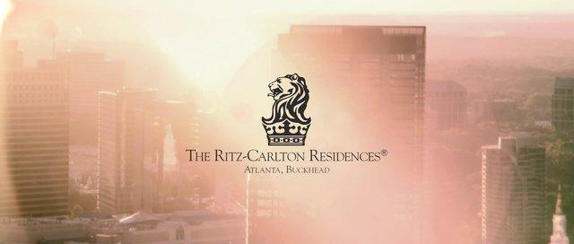 The Ritz-Carlton Residences, Atlanta, Buckhead