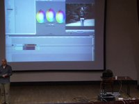 Workshop Editare de film cu Neil Coltofeanu