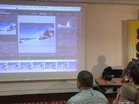 Workshop Timelapse cu Alin Popescu