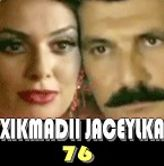 76 XIKMADII JACEYLKA