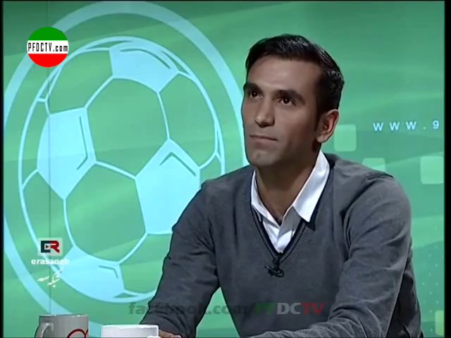 Reza Nasehi | Interview on Navad – 4/8/2013