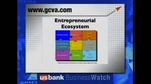 GCVA on US Bank's Business Watch