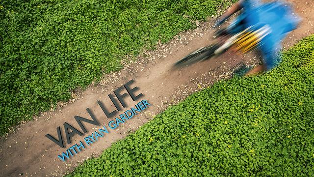 Ryan Gardner Van Life