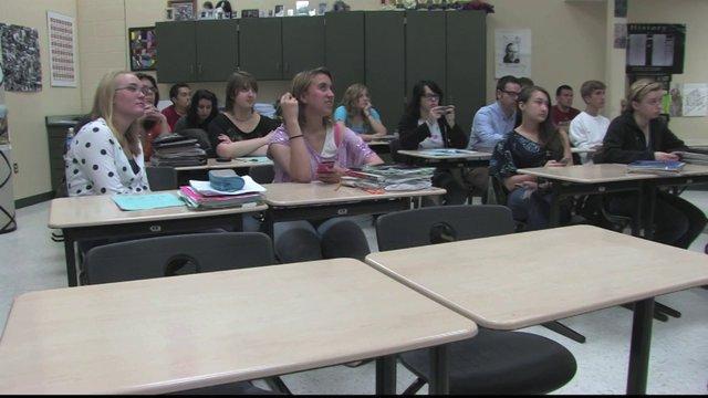 Overview Video with Teacher Testimonials